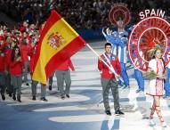 Colorida inauguración de los II Juegos Europeos Minsk 2019