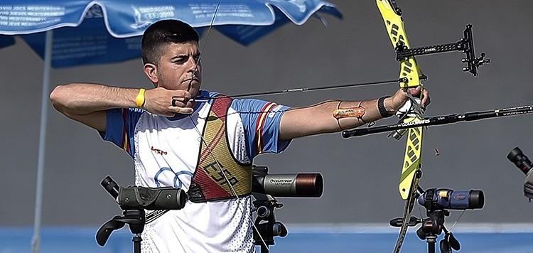 Miguel Alvariño. Fuente: COE