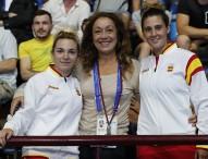 El sambo aumenta el botín de medallas españolas con dos bronces