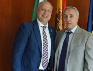 Renovado impulso en Andalucía al olimpismo