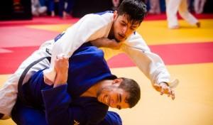 Sergio Ibáñez vuelve a brillar en el Europeo