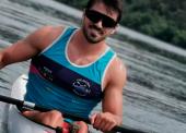 """Paco Cubelos: """"Nuestro objetivo es volvernos de Hungría con un billete olímpico"""""""