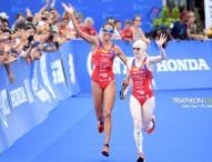 4 medallas para España en Lausana
