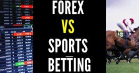 ¿Forex o apuestas deportivas, cuál es la mejor?