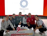Plaza olímpica para los dos equipos españoles de gimnasia artística