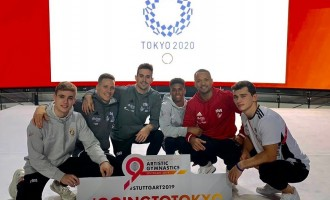 Cinco clubes logran la plaza para competir en la Liga Iberdrola de gimnasia rítmica