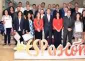 El CSD presenta 21 redes de investigación en Ciencias del Deporte lideradas por universidades españolas