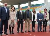 Andalucía se suma al proyecto 'Todos olímpicos'