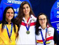 """María Delgado: """"La fecha ideal para los Juegos era este verano, pero se tomó la decisión correcta"""""""