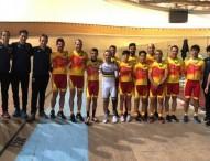 El equipo español de ciclismo paralímpico en pista pone rumbo al mundial de Canadá