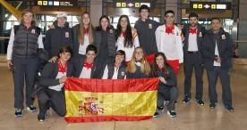 Arrancan los III Juegos Olímpicos de la Juventud de Invierno