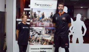 "Avance Deportivo se suma al programa ""Complementa Tu Deporte"" de Sincrobox"
