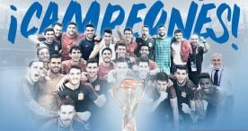 La selección española de fútbol se prepara para un prometedor Tokio 2020