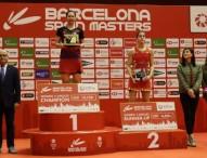 Carolina Marín termina segunda en el Barcelona Spain Masters de bádminton