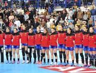 Llíria, sede del preolímpico de balonmano femenino