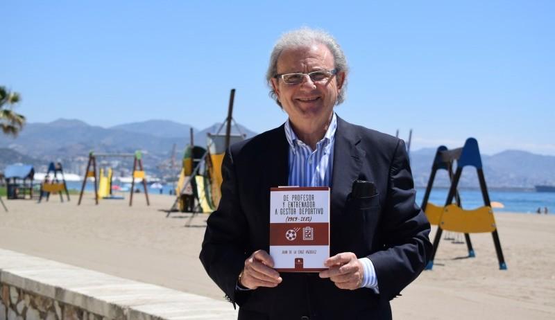El gestor deportivo Juan de la Cruz. Fuente: Avance Deportivo