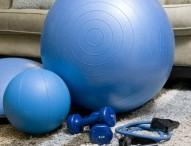Los deportistas españoles deben evitar las instalaciones y realizar ejercicio solamente en el propio domicilio