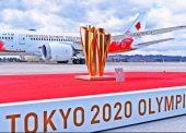 Curiosidades sobre el aplazamiento de los Juegos Olímpicos