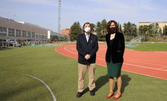 Acuerdo entre el CSD y el Instituto Cervantes para promover la imagen exterior de España a través del deporte y la lengua