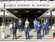 El CSD aprueba la profesionalización del fútbol femenino