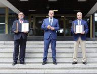 """Franco: """"La subvención del CSD para los Juegos de Tokio crece un 400%"""""""