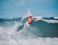 Ariane Ochoa y Néstor García, campeones de los circuitos de la Federación Española de Surfing
