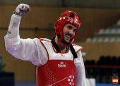"""Raúl Martínez: """"Los Juegos Olímpicos son una competición especial"""""""