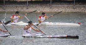 Asturias acoge los selectivos de piragüismo