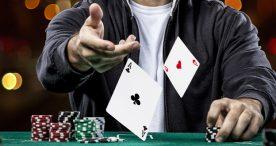 Los cuatro mejores jugadores de póker nacional