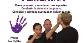 El maestro de artes marciales José Luis Montes publica la