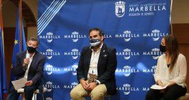 Nace el I Premio de Periodismo Deportivo Ciudad de Marbella