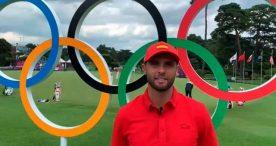 Se desvanecen las opciones de Adri Arnaus en el golf