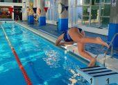 """Aika Suzuki: """"Algún día me imagino en algunos Juegos Olímpicos"""""""