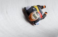 Ander Mirambell, 21º en la Copa del Mundo de Konigssee