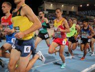 El atleta Yassine Ouhdadi debutará en Tokio