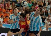 La selección española de balonmano luchará por estar en Tokio