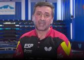 """Juan Bautista Pérez: """"Mantengo la misma ilusión que cuando tenía 18 años"""""""