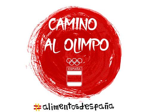 Camino al Olimpo. Fuente: COE