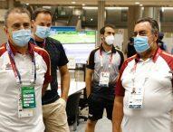Franco anuncia el «deseo» de equiparar las primas de olímpicos y paralímpicos