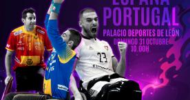 España disputará su primer partido internacional de balonmano en silla