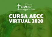 La AECC Barcelona se pone en marcha contra el cáncer en su 1ª carrera virtual
