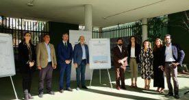 Andalucía contará con el primer Centro de Tecnificación del Deporte para personas con Discapacidad de España