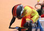 La Selección Española de Ciclismo Adaptado finaliza su concentración en Valencia