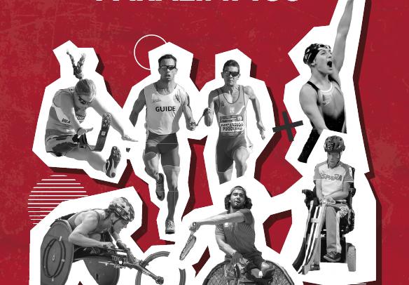 Guía clasificación en el deporte paralímpico. Fuente: CPE