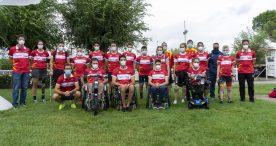 El equipo Cofidis de ciclismo paralímpico conoce a sus candidatos