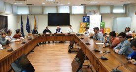Lorenzo Albadalejo y Quini Carrasco siguen presidiendo el Consejo de Deportistas del CPE