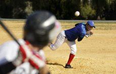 Aprueban la construcción de un campo de béisbol en Málaga