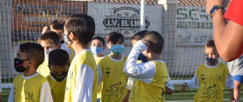 La mascarilla obligatoria en la práctica deportiva
