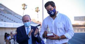 Borja Vivas se retira de la alta competición