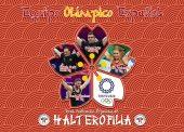 4 halterófilos españoles viajarán a los JJOO de Tokio 2020